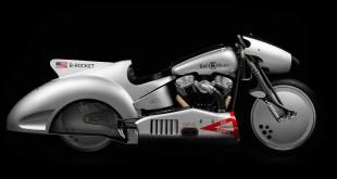 Moto B-ROCKET