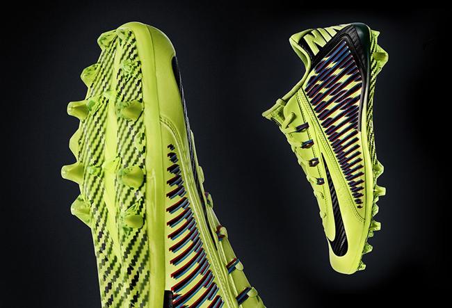 Nike Vapor HyperAgility Cleat de Nike