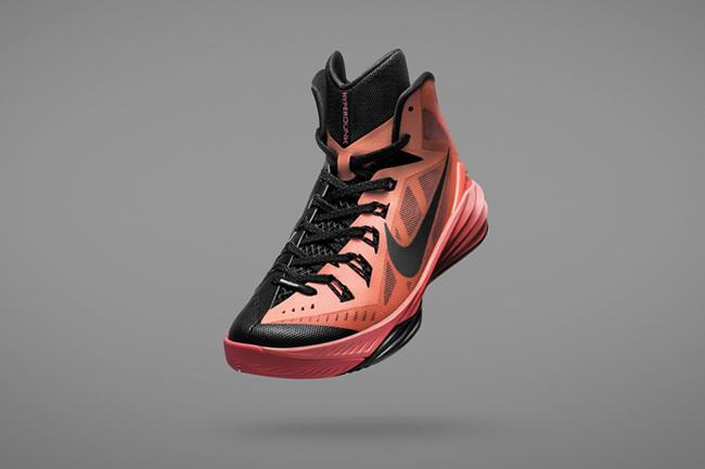 Zapatilla Lunarglide 6 de Nike