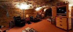 hotel Sala Silvergruva