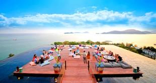Vistas al mar en Phuket