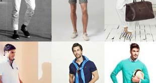moda espardeñas hombre