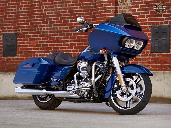 Road Glide Special de Harley-Davidson