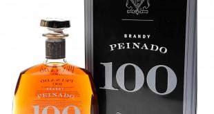 Brandy Peinado Solera 100 años