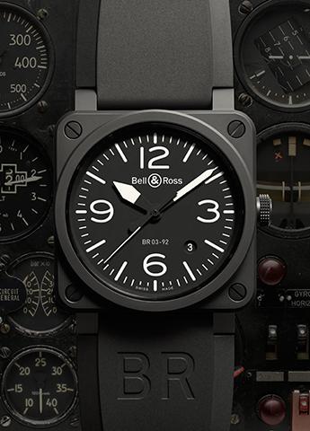 reloj BR 03 de Bell&Ross