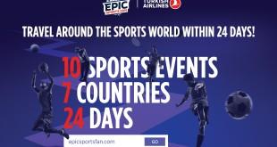 campaña Turkish Airlines EpicFan