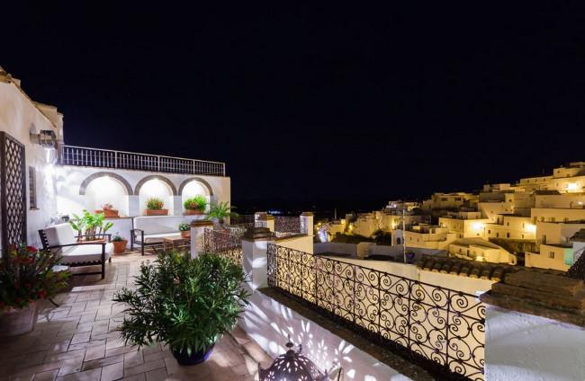hotel casa califa 1