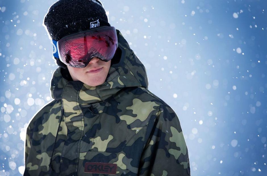 gafas oakley de snow