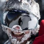 Máscara de nieve tecnología Prizm
