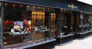 Boutique Bell & Ross en Burlington Acarde, Londres