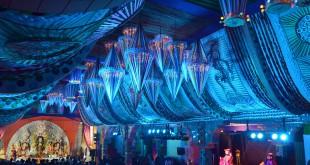 Hoy en día es una celebración popular que reúne a miles de personas y paraliza la ciudad de Calcuta.