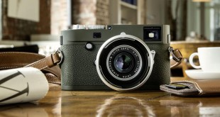 LEICA M-P SAFARI EDITION