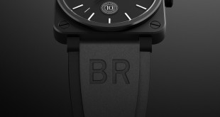 Reloj BR 01 10 Anniversary