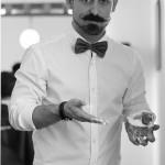 Sir Johnny Dude de Los 3 bigotes