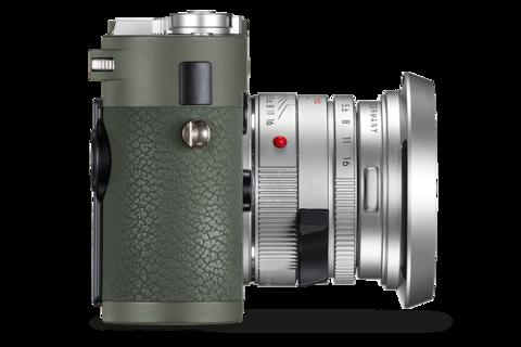 Leica M-P Edición Safari