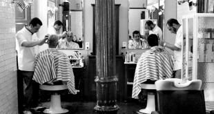 La barbería Malayerba, en el corazón de Malasaña (imagen de su web)
