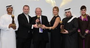 Etihad - World Travel Awards Middle East