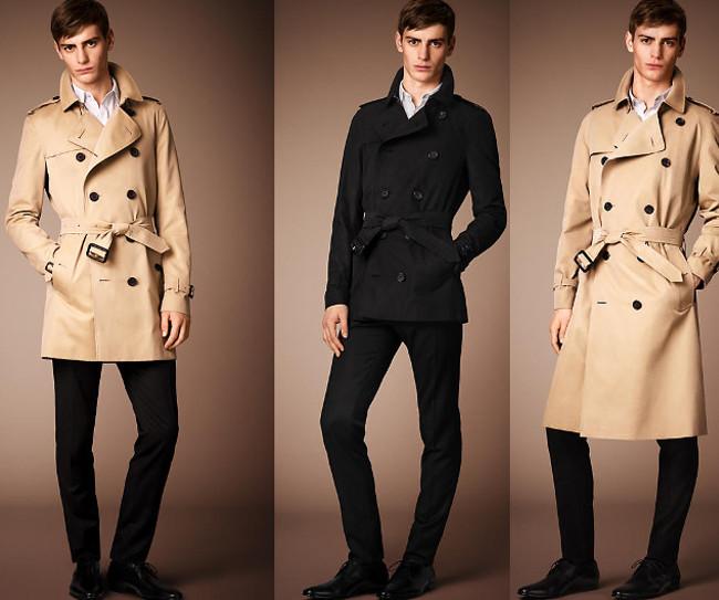 Kensington, Sandringham y Westminster: tres opciones para verdaderos gentlemen.