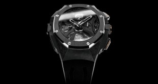 El Royal Oak Concept Laptimer Michael Schumacher
