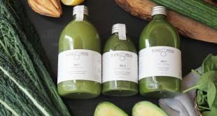 Zumos preparados por una docente experta en belleza y salud naturales: Es Blend & Press