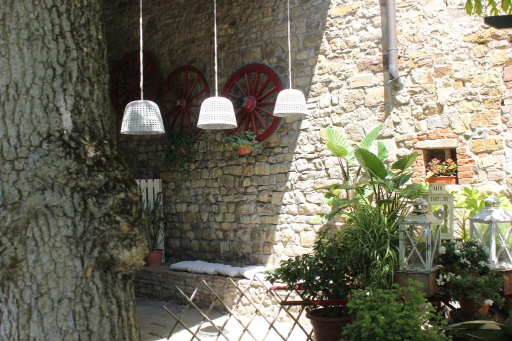 Un lugar para disfrutar de la cocina de la Toscana como un florentino.