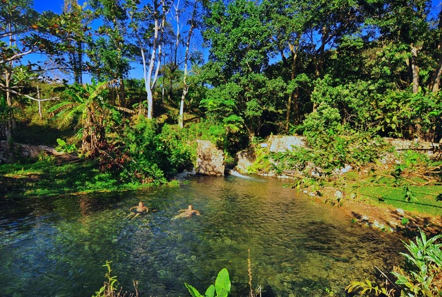 Steven´s Aqua Nature Park