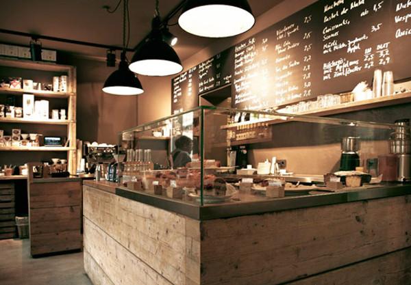 The Barn: el mejor sabor del café en Berlín.