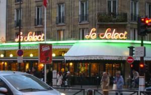 París: Le Select