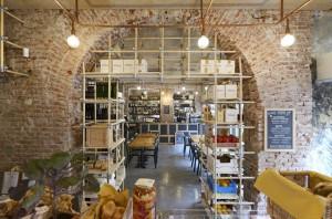 Milán: Taglio