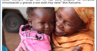 Los clientes de Iberia donan más de 350.000 euros a UNICEF