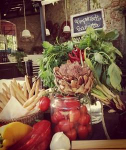restaurante Florencia Edy Piu