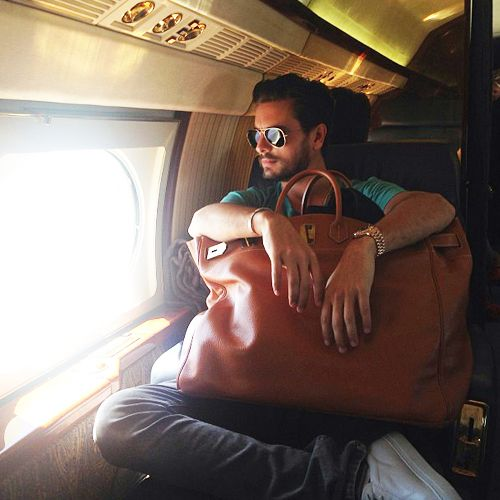 Lujo en maletas para viajeros sibaritas