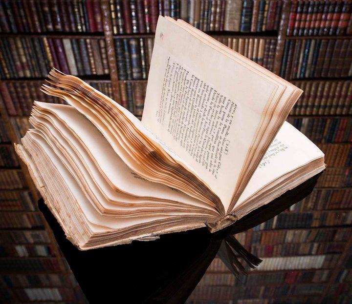Una selecci n de las librer as m s bonitas del mundo - Libreria bardon madrid ...