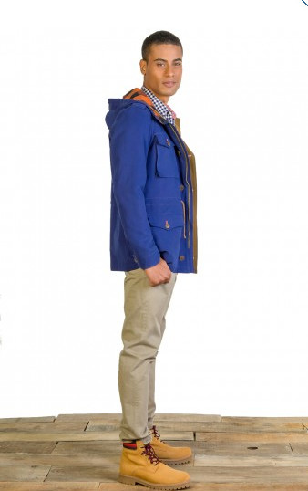 f533e702cb793 Los abrigos de hombre más deseados  una selección Aircrew