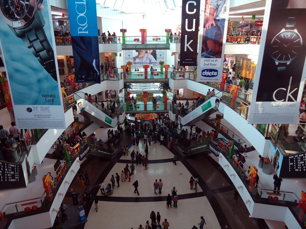 South City Mall Calcuta
