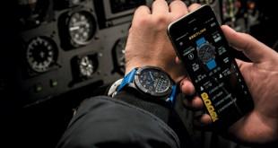 Exospace B55: un smartwatch técnico, perfecto para pilotos.