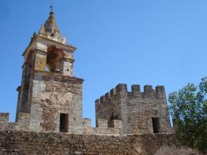 Castillo de Mourão.