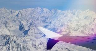 Las cinco estaciones de esquí enEuropa más cercanas a aeropuertos