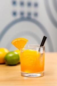 EL fresco Sidecar, una forma original de tomar brandy.
