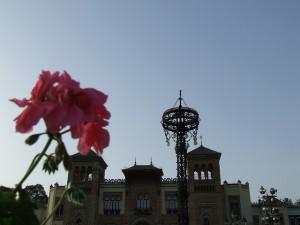 Sevilla está preciosa en primavera... ¡No se olvide de visitarla! Imagen: Sevilla Ciudad.