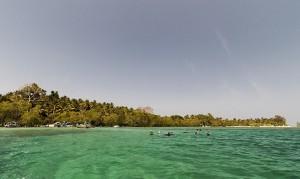 Andaman: el paraíso está en La India.