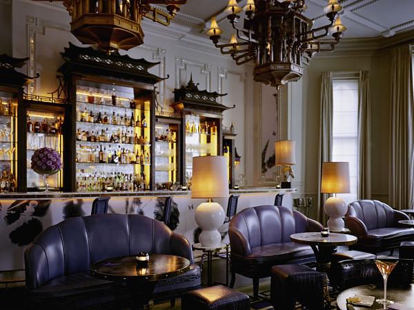 Con ustedes, The Artesian, el mejor bar del mundo (imagen de su web).