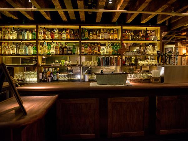 Dead Rabbit: uno de los mejores bares de Nueva York. (Imagen de su web).