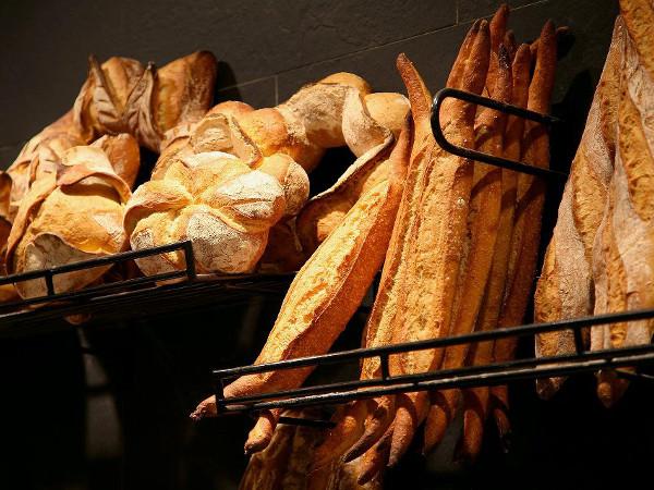 Xavier Barriga es un maestro Yedi del pan. Imagen de su Facebook.