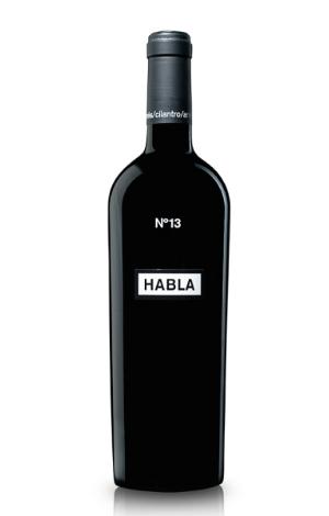 HABLA Nº13: Elegante y sofisticado.