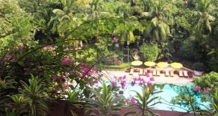 hoteles experiencia sublime en Calcuta
