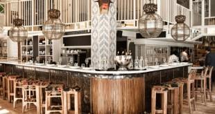 EL restaurante Ibérica, en Londres. Imagen de su web.