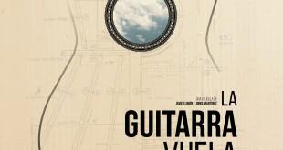 Iberia patrocina la gira conmemorativa a Paco de Lucia y su guitarra