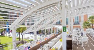 Las Terrazas del Thyssen: diseño y arte, todo en uno.