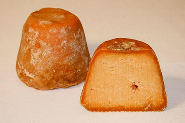 Afuega'l Pitu de Simó: deliciosa opción asturiana. Imagen de su web.